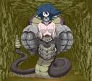 Cobra Girl