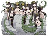 Yamata no Orochi/Paradox