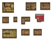 221 - Luddite Village Indoors