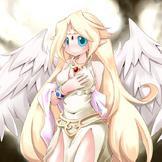 Goddess Ilias