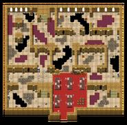 283 - Minotaur's Labyrinth 1F