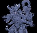 Heinrich/Armored Berserker