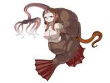 Anglerfish Girl/Paradox