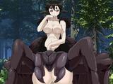 Tarantula Girl