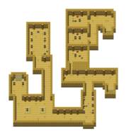116 - Pyramid 3F
