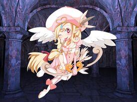 Cupid 00