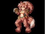 Wolf Girl/Amara