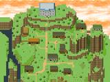 Witch Hunt Village Sidequest