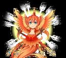 Phoenix Girl/Mini