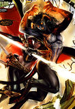 Witchblade 105 02