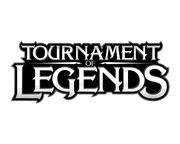 TournamentOfLegends logo
