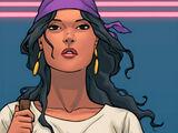 Voodoo(DC Comics)
