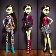 Diorama - Iris loves fashion