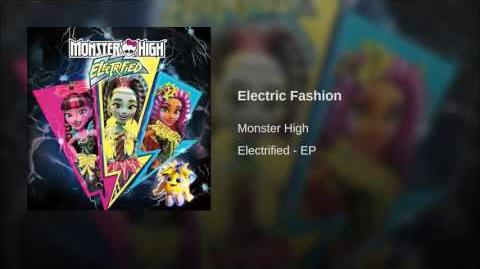 Electric Fashion