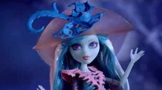 Monster High Ghost Friends Haunted Student Spirits
