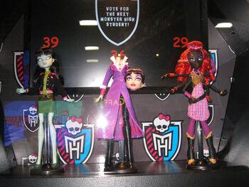SDCCI 2011 - contest closeup
