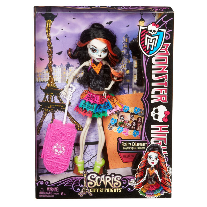skelita calaverasmerchandise monster high wiki fandom