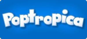 Logo - Poptropica