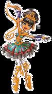Cleo de Nile - Ballerina Ghouls