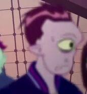 New Ghoul @ School - alt cyclops boy