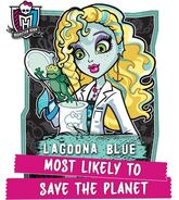 Facebook - Most Likely To Lagoona