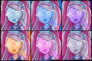 Art - Kiyomi's colors