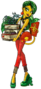 Jinafire Long - New Scaremester