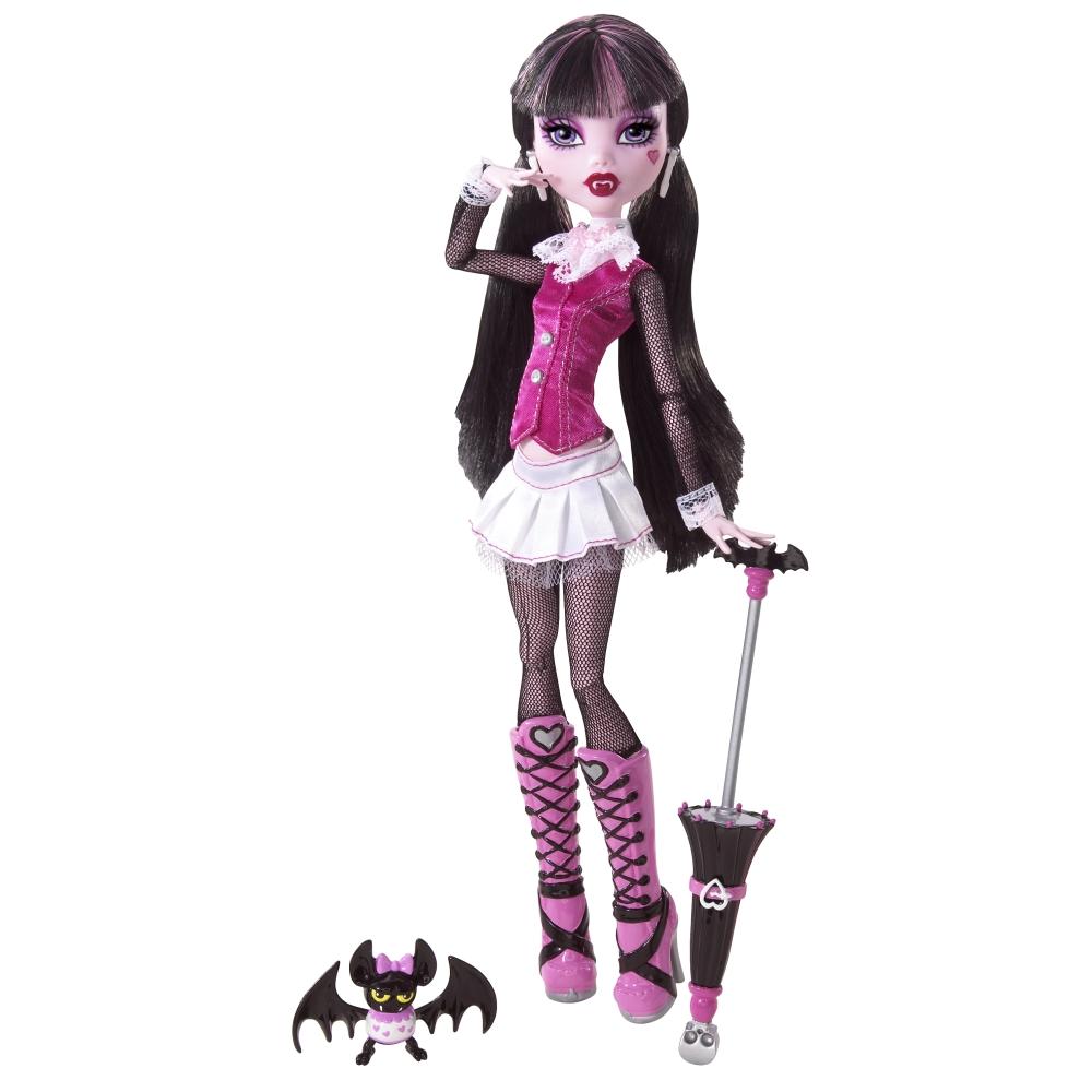 Draculaura/Merchandise | Monster High Wiki | FANDOM powered by Wikia