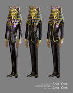 Pharaoh Seth Ptolemy (2)