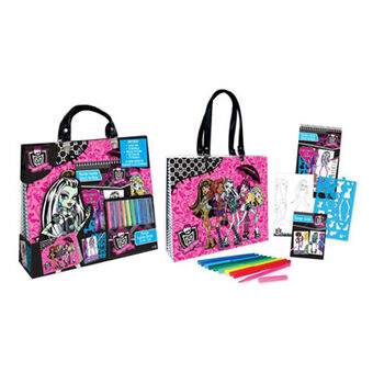 Miscellaneous Merchandise Monster High Wiki Fandom