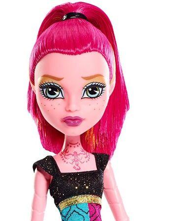 Ghoulfriends Doll Assortment Monster High Wiki Fandom