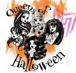 Tumblr - Queens of Halloween