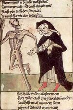 Monster history - Dance of Death