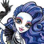 Icon - Sirena Von Boo