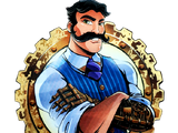 Hexiciah Steam