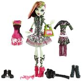 Doll stockphotography - I Heart Fashion Venus
