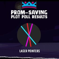 Prom 2014 - solution poll results