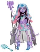 Doll stockphotography - Haunted - Student Spirits River