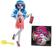Doll stockphotography - Dawn of the Dance Ghoulia