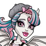 Icon - Rochelle Goyle SCoF