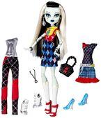 Doll stockphotography - I Heart Fashion Frankie