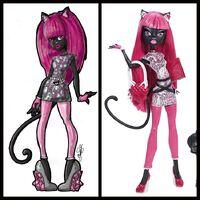 MHMonday - New Scaremester Catty I