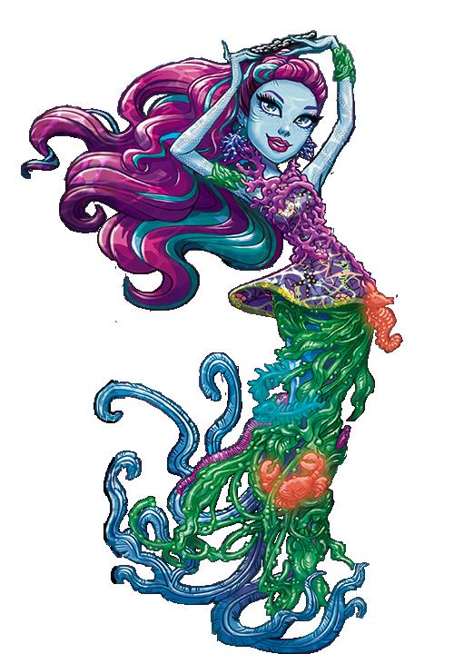 posea reef monster high wiki fandom powered by wikia