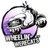 Wheelin' Werecats Icon