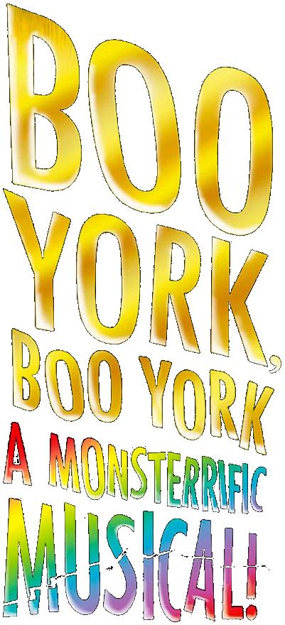 Boo York, Boo York Icon