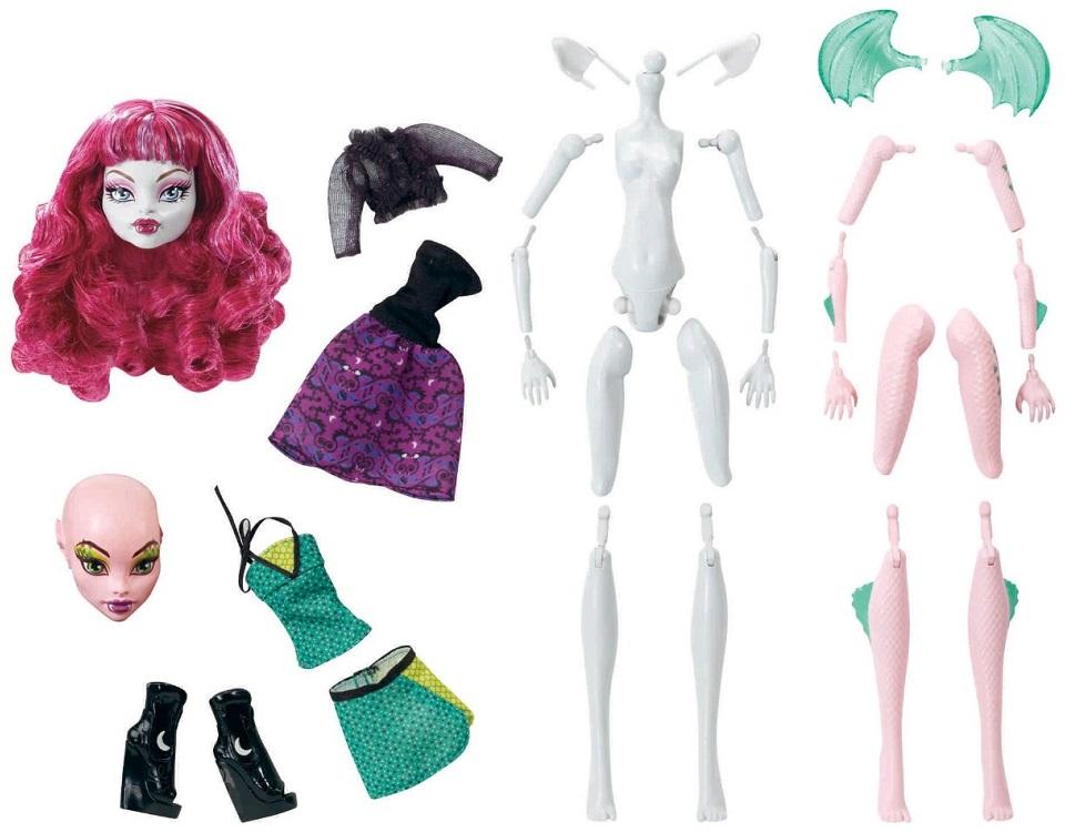 Dolls Monster High Wiki Fandom Powered By Wikia