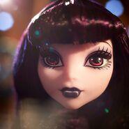 Diorama - Elissabat's closeup