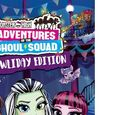 Adventures of the Ghoul Squad: Howliday Edition