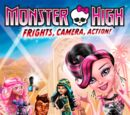 Frights, Camera, Action! (TV special)