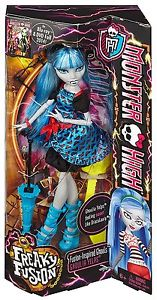 Ghoulia Yelps Merchandise Monster High Wiki Fandom
